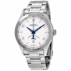 Armand Nicolet 9740A-AG-M9740 M02 Mens Automatic Watch