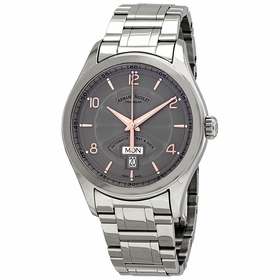 Armand Nicolet 9740A-GS-M9740 M02 Mens Automatic Watch