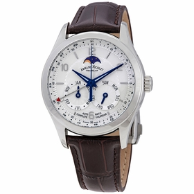 Armand Nicolet 9742B-AG-P840MR2 M02-3 Mens Automatic Watch