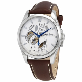 Armand Nicolet A132AAA-AG-P140MR2 L16 Mens Hand Wind Watch