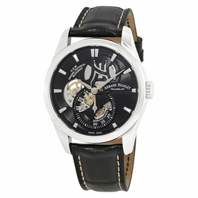 Armand Nicolet A132AAA-NR-P713NR2 L16 Mens Hand Wind Watch