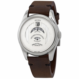 Armand Nicolet A136AAA-AG-PK2140TM HS2 Mens Automatic Watch