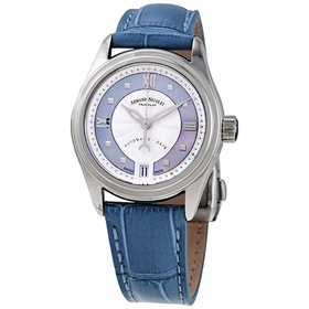 Armand Nicolet A151AAA-AK-P882LV8 M03-2 Ladies Automatic Watch