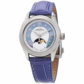 Armand Nicolet A153AAA-AK-P882LV8 M03-2 Ladies Automatic Watch