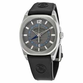 Armand Nicolet A653AAA-GR-GG4710N J09-2 Mens Automatic Watch