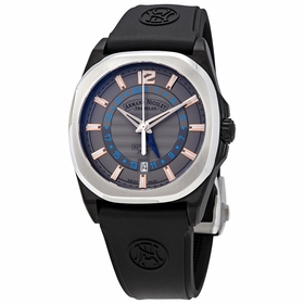 Armand Nicolet A653AQN-GS-GG4710N J09-2 Mens Automatic Watch