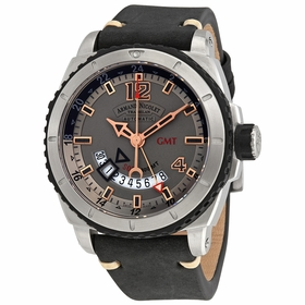 Armand Nicolet A713AGN-GS-PK4140NR S05-3 Mens Automatic Watch