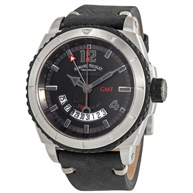 Armand Nicolet A713AGN-NR-PK4140NR S05-3 Mens Automatic Watch