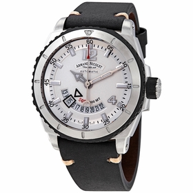 Armand Nicolet A713BGN-AG-PK4140NR S05-3 Mens Automatic Watch