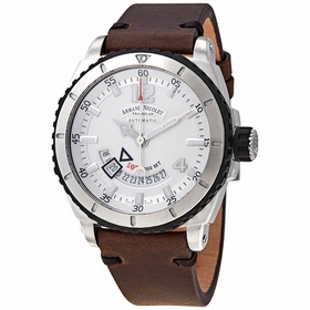 Armand Nicolet A713BGN-AG-PK4140TM S05-3 Mens Automatic Watch