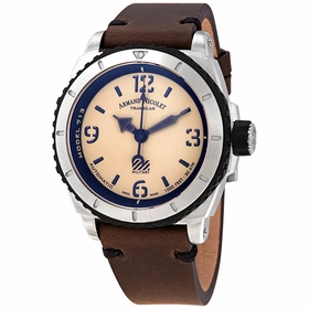 Armand Nicolet A713PGN-KN-PK4140TM S05 Mens Automatic Watch