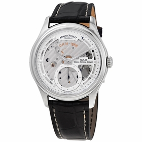 Armand Nicolet A750AAA-AG-P713NR2 L14 Mens Hand Wind Watch