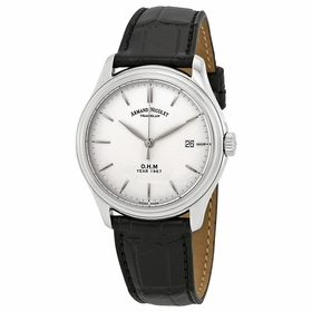 Armand Nicolet A780AAA-AG-PI0780NA L15 Mens Automatic Watch