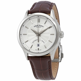 Armand Nicolet A840BAA-AG-P840MR2 M02 Mens Automatic Watch