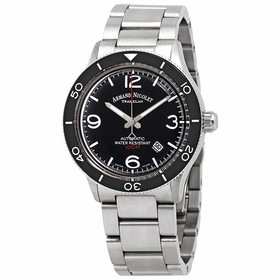 Armand Nicolet A890ANA-NR-M2890A M02-4 Mens Automatic Watch