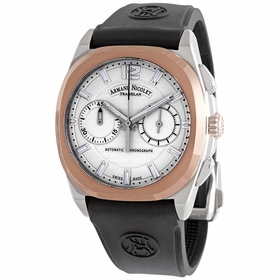 Armand Nicolet D654AAA-AG-GG4710N J09-2 Mens Chronograph Automatic Watch