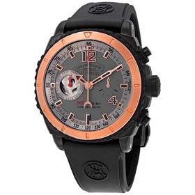 Armand Nicolet D714AQN-GS-GG4710N S05-3 Mens Chronograph Automatic Watch
