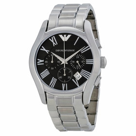 Emporio Armani AR0673 Classic Mens Chronograph Quartz Watch