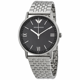 Armani AR11068 Kappa Mens Quartz Watch