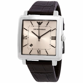 Armani AR11098 20TH Anniversary Mens Quartz Watch