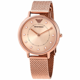 Armani AR11129  Ladies Quartz Watch