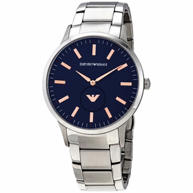 Emporio Armani AR11137 Renato Mens Quartz Watch