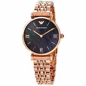 Emporio Armani AR11145 Gianni T-Bar Ladies Quartz Watch