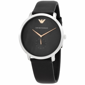Emporio Armani AR11162 Modern Slim Mens Quartz Watch