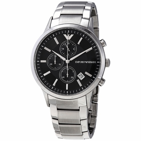 Emporio Armani AR11164 Renato Mens Chronograph Quartz Watch