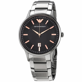 Emporio Armani AR11179 Renato Mens Quartz Watch