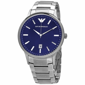 Emporio Armani AR11180  Mens Quartz Watch