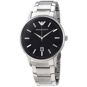 Emporio Armani AR11181 Renato Mens Quartz Watch