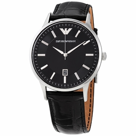 Emporio Armani AR11186 Renato Mens Quartz Watch