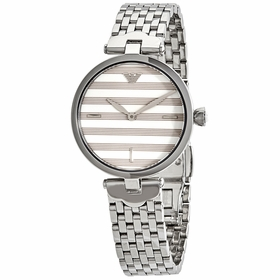 Armani AR11195 Arianna Ladies Quartz Watch