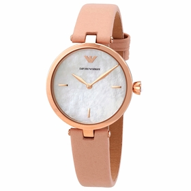 Emporio Armani AR11199 Arianna Ladies Quartz Watch