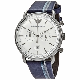 Emporio Armani AR11202  Mens Chronograph Quartz Watch