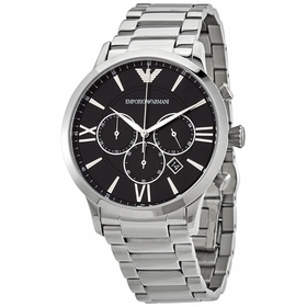 Emporio Armani AR11208 Giovanni Mens Chronograph Quartz Watch