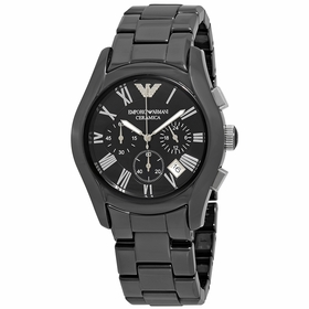 Emporio Armani AR1400  Mens Chronograph Quartz Watch