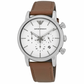 Emporio Armani AR1846  Mens Chronograph Quartz Watch