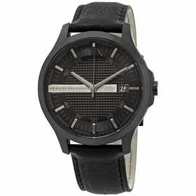 Armani Exchange AX2400 Hampton Mens Quartz Watch