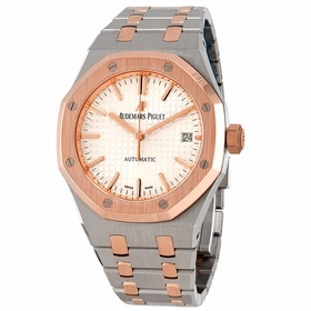 Audemars Piguet 15450SR.OO.1256SR.01 Royal Oak Unisex Automatic Watch