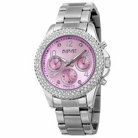 August Steiner AS8136LP  Ladies Quartz Watch