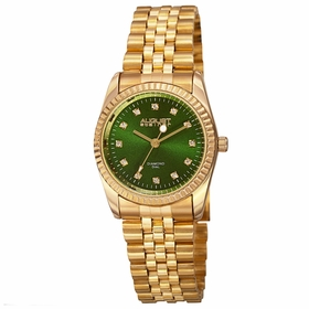 August Steiner AS8170GN  Ladies Quartz Watch