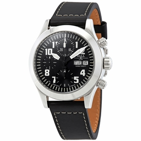 Ball CM1020C-L2J-BKWH Engineer II Mens Chronograph Automatic Watch