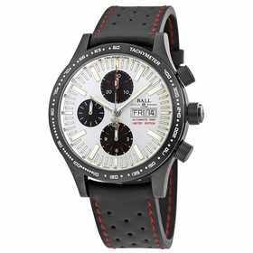 Ball CM2192C-P3-SL Fireman Storm Chaser Mens Chronograph Automatic Watch