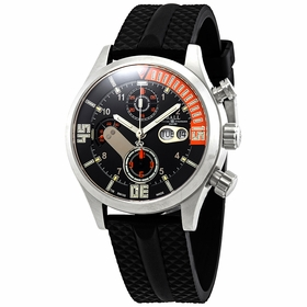 Ball DC1028C-P1J-BKOR Engineer Master II Mens Chronograph Automatic Watch