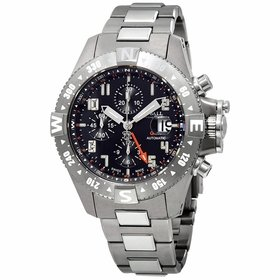 Ball DC3036C-SA-BK Chronograph Automatic Watch