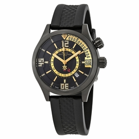 Ball DG1020A-PA-BKGO Engineer Master II Diver GMT Mens Automatic Watch