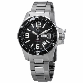Ball DM2076C-S1CAJ-BK Automatic Watch