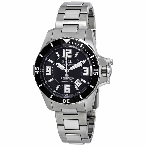 Ball DM2136A-SC-BK Engineer Hydrocarbon Mens Automatic Watch
